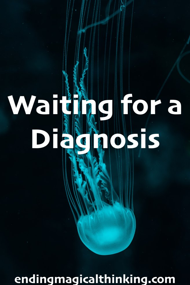 Waiting for a Diagnosis